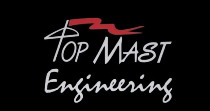 Topmast Engineering Ltd Logo